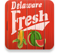 Delaware Fresh iPhone App Icon
