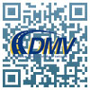 QR Code for the DMV Mobile Site