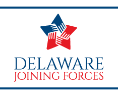Delaware Joining Forces