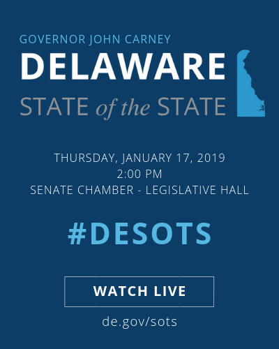 State of the State: January 17