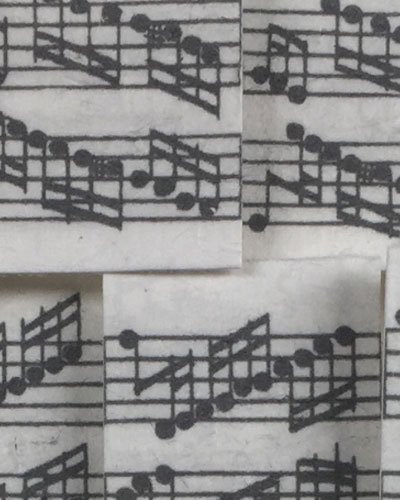 Image: Musical Notes