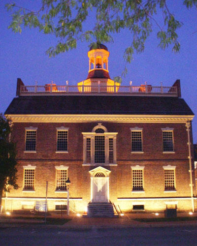 Image: Old State House