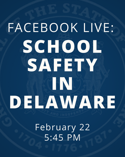 Town Hall: School Safety
