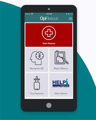 DPH Launches Smartphone App