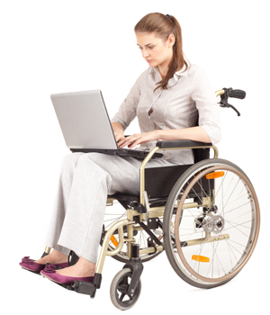 Jobs for Disabled Persons