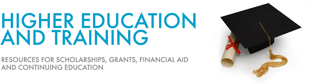 state of topics higher education and training higher education and training