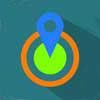 App Icon: Geoswap