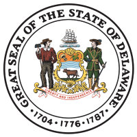Delaware's Great Seal