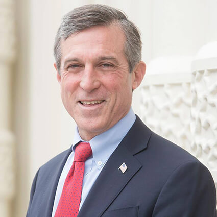 Image of Delaware's Governor John Carney
